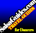 SalsaGuides.com Travel and Entertainment Dance Guides. SalsaGuides offers worldwide travel, entertainment and dancing guides. Find places to dance, people to take lessons from, and a whole world of entertainment at your fingertips!